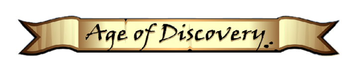 Play Age of Discovery Slot - New Online Slot Games