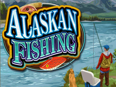 Play Alaskan Fishing Slot Game