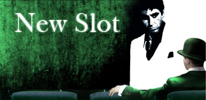 Play Scarface Slot at Mr Green Casino