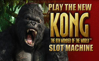 New Realistic Games 8th Wonder Slot Game