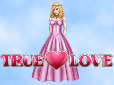 Play True Love Slot Game